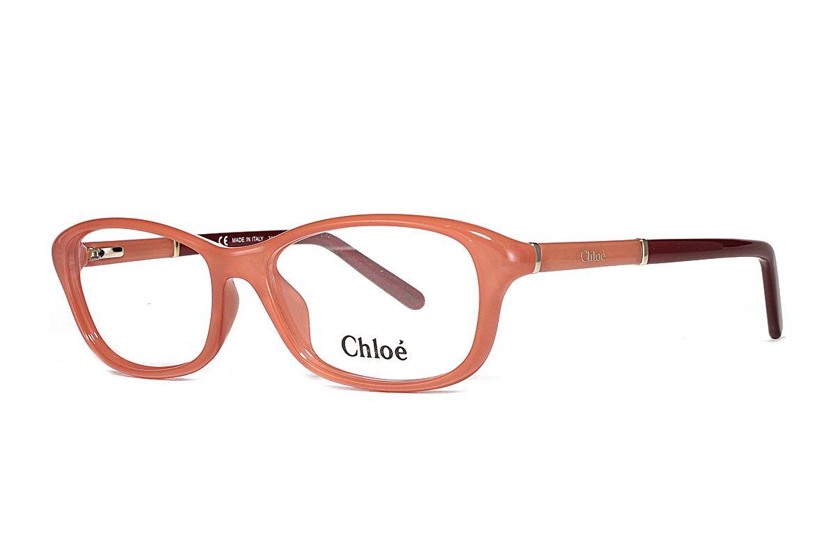 Chloé 光學鏡框 CE2645 6261