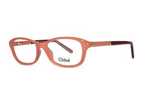 眼鏡鏡框-Chloé 光學鏡框 CE2645 626