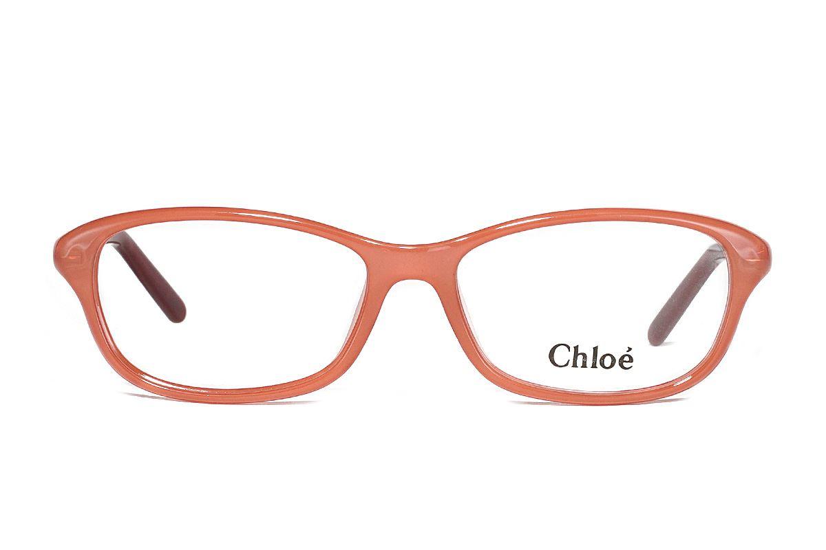 Chloé 光學鏡框 CE2645 6262