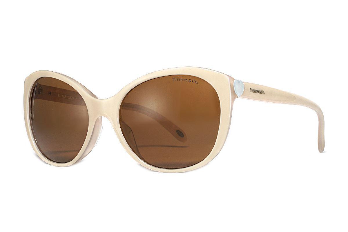 Tiffany&CO. 太陽眼鏡框 TF4086 81771