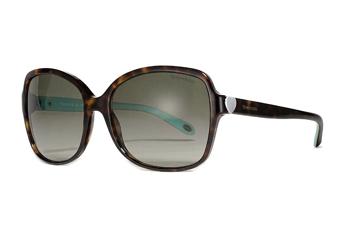 Tiffany&CO. 太陽眼鏡框 TF4085 8015 1