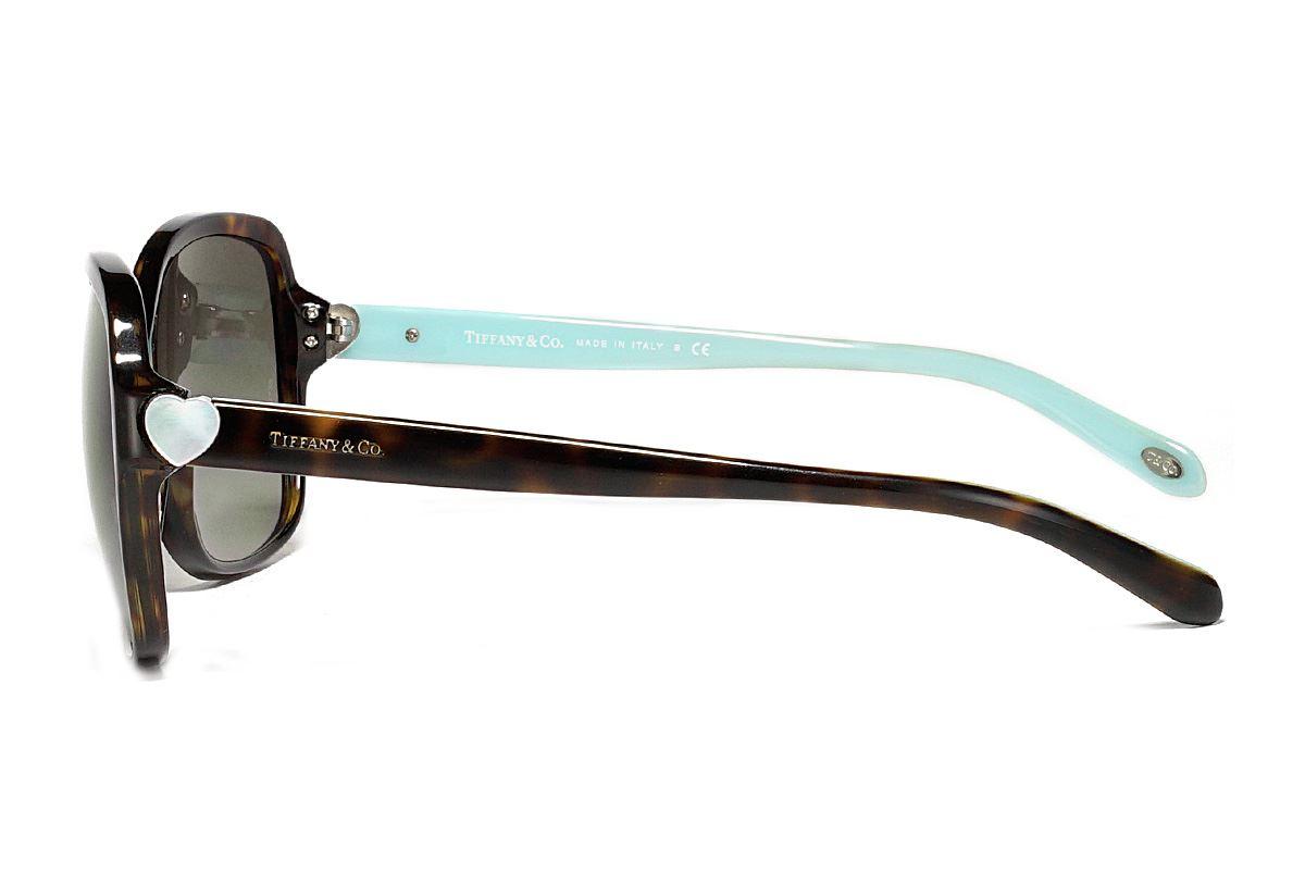 Tiffany&CO. 太陽眼鏡框 TF4085 8015 3