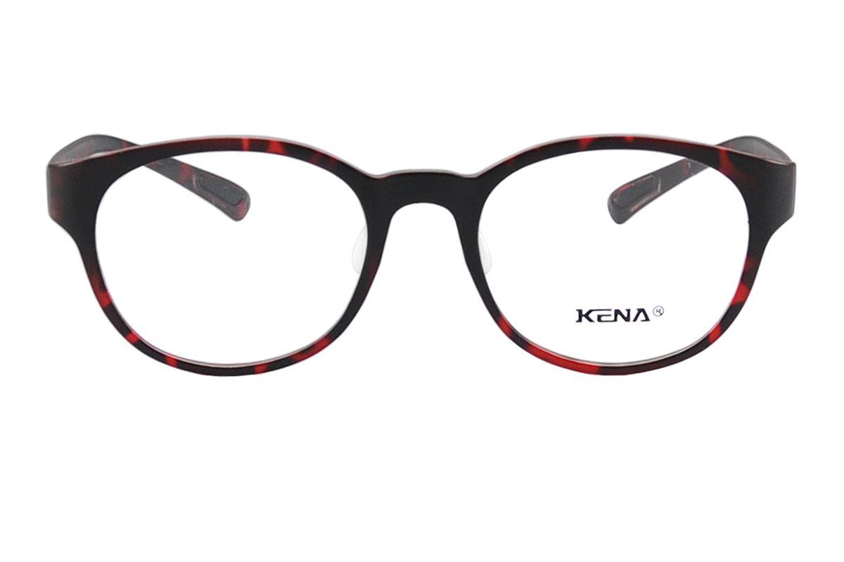 嚴選韓製眼鏡框 FW003-RE2