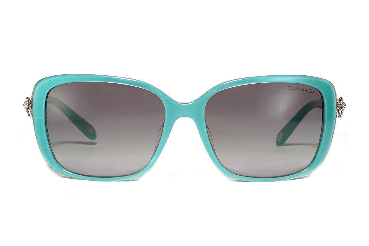 Tiffany&CO. 太陽眼鏡框 TF4092 81722