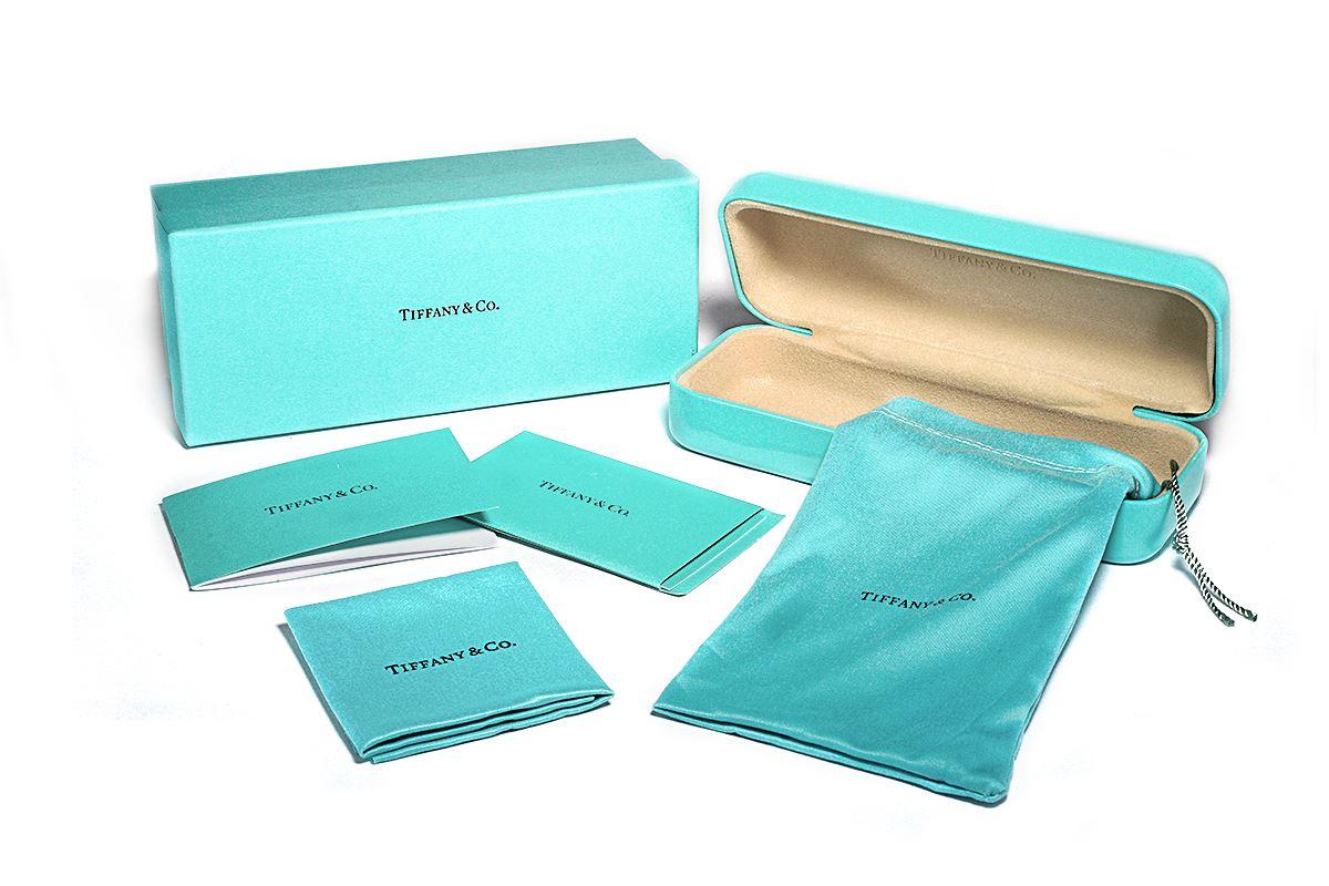 Tiffany&CO. 太陽眼鏡框 TF4092 81724