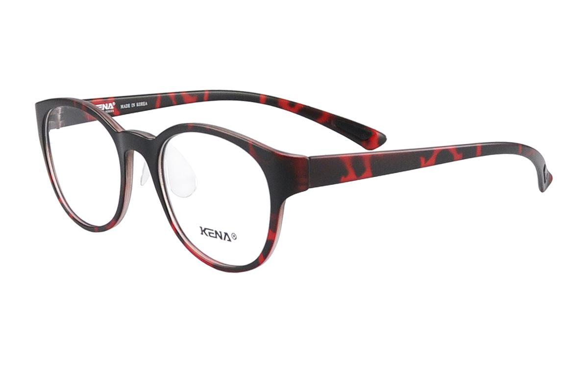 嚴選韓製眼鏡框 FW003-RE1