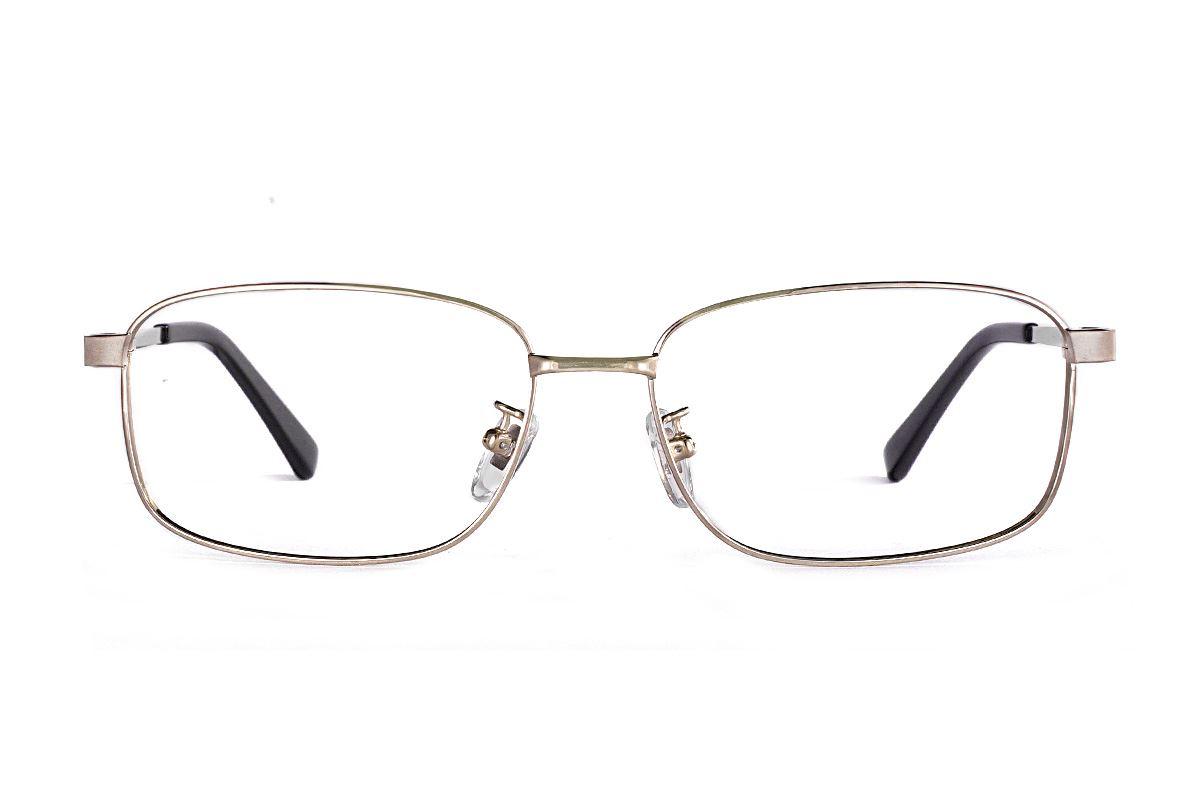 嚴選高質感純鈦眼鏡 11508-C12