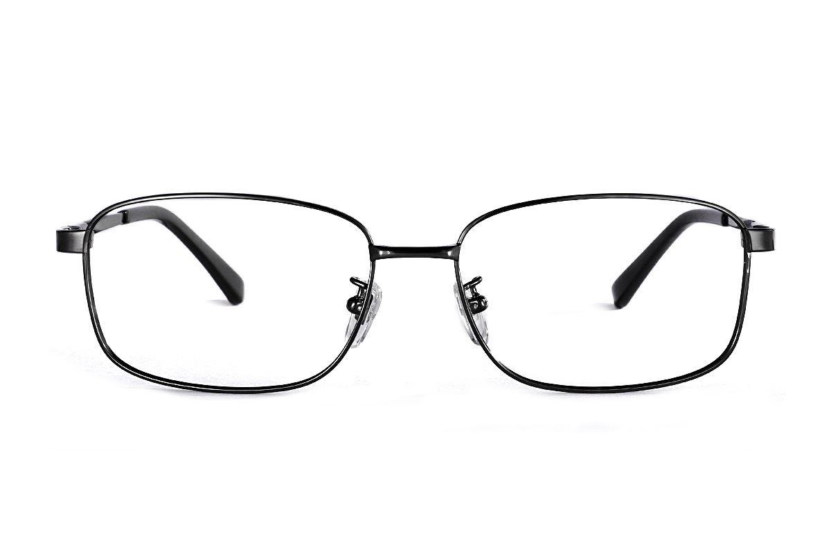 严选高质感纯钛眼镜 11508-C102