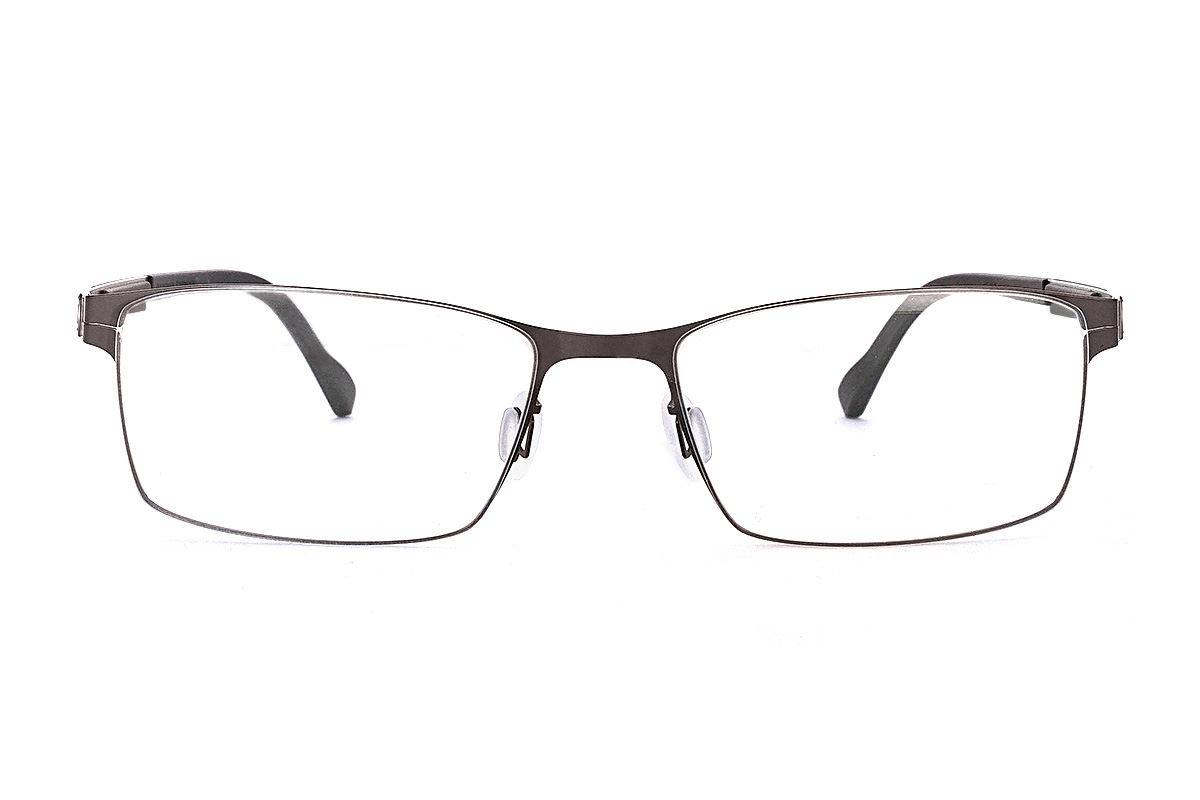 严选日制薄刚眼镜 FX2M-7512-C712