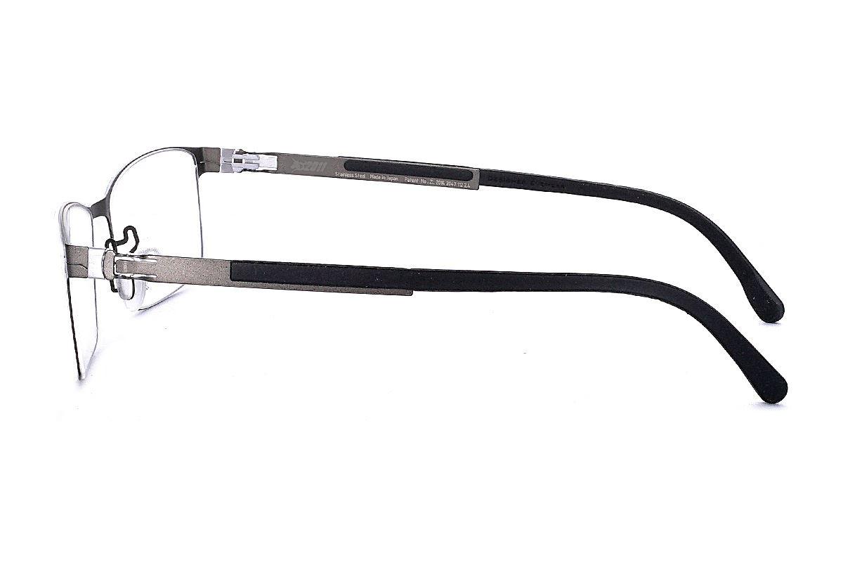 严选日制薄刚眼镜 FX2M-7512-C713