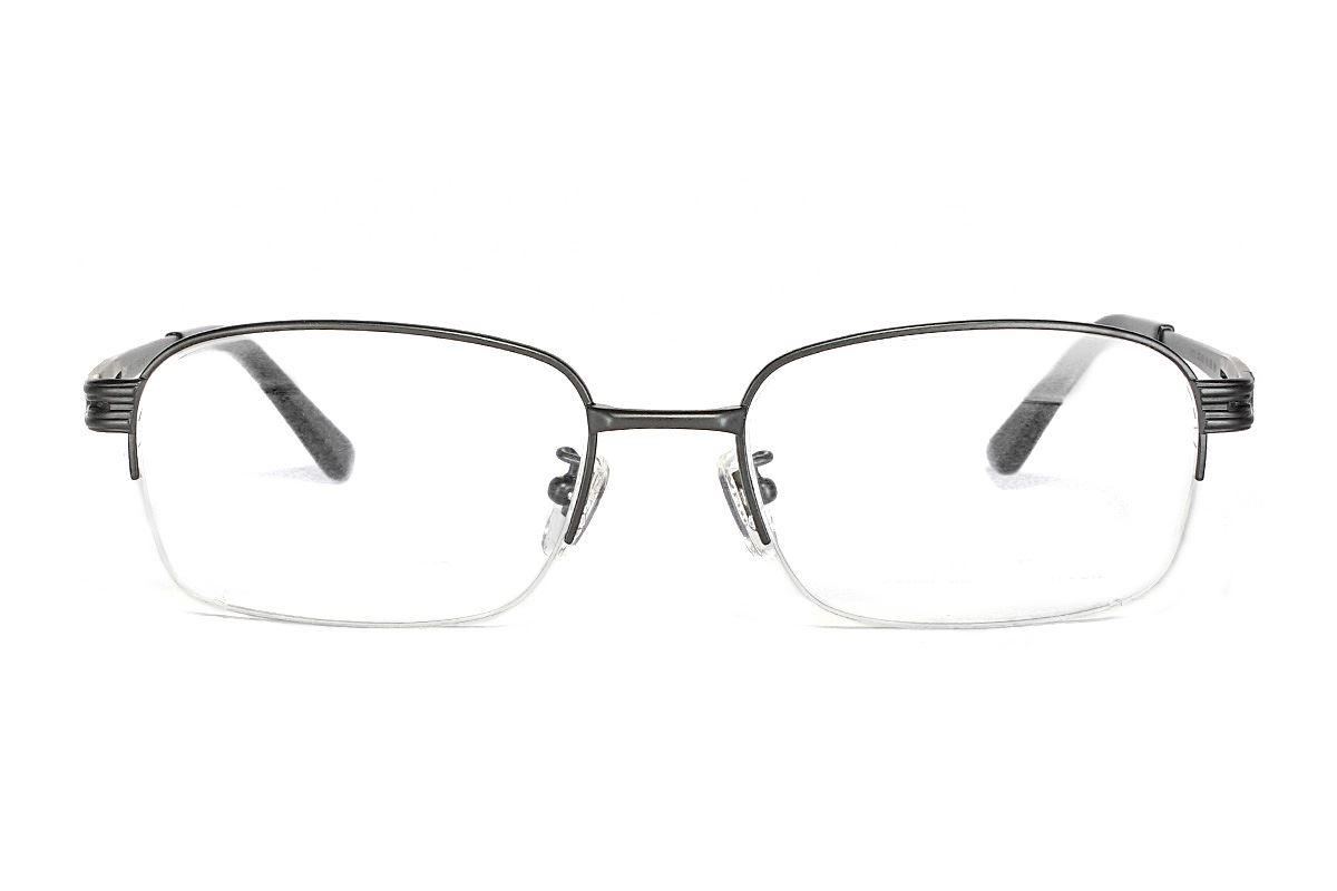 嚴選高質感純鈦眼鏡 11471-C102