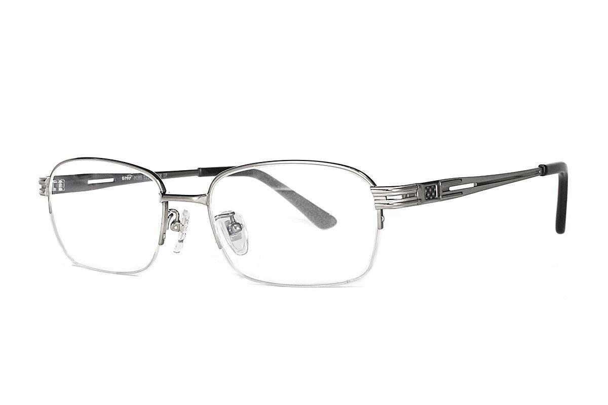 严选高质感纯钛眼镜 11471-C101