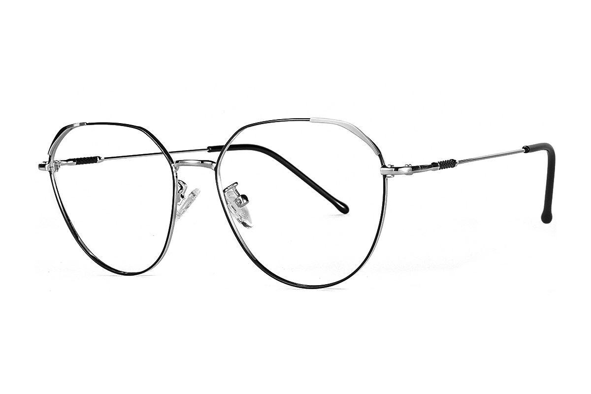 稜角飛行員眼鏡 3082-C21