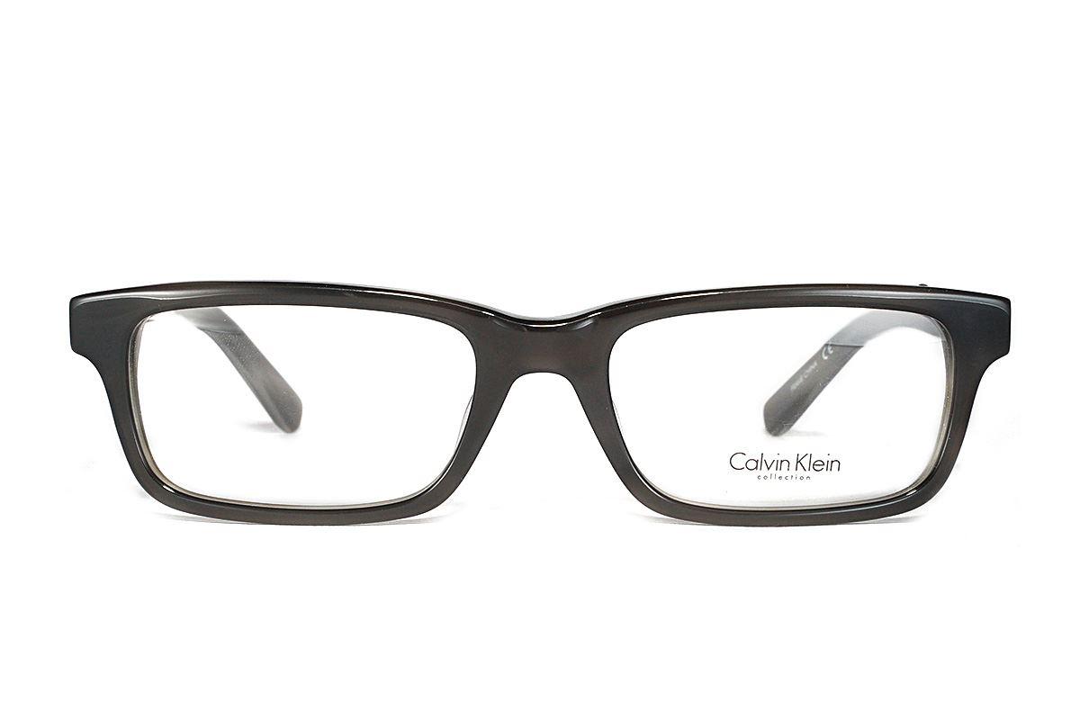Calvin Klein 眼鏡 CK7881-0412