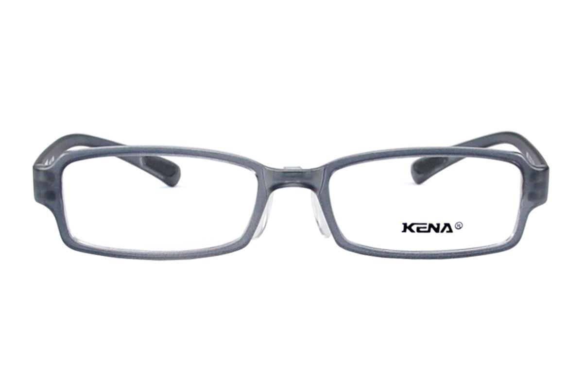 嚴選韓製眼鏡框 W002-GR2