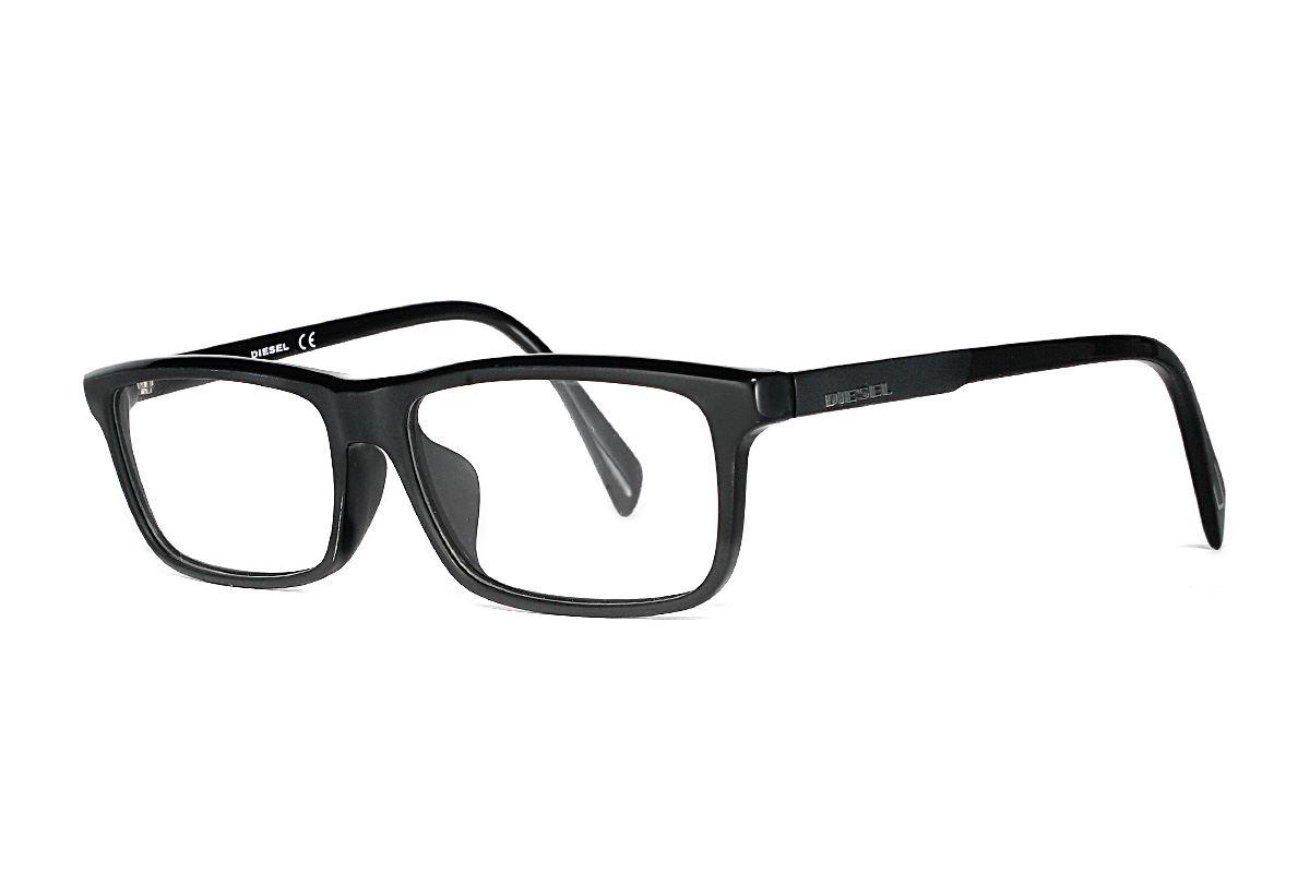 DIESEL 高質感眼鏡 DL5203-0021