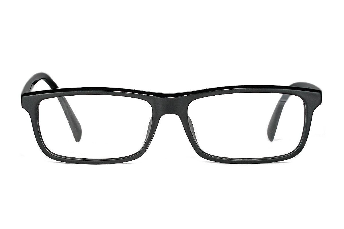 DIESEL 高質感眼鏡 DL5203-0022