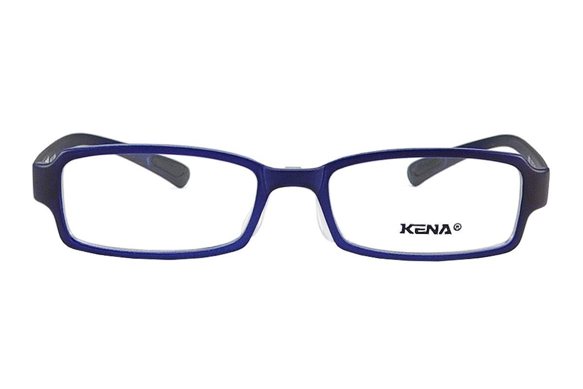 嚴選韓製眼鏡框 W002-BU2