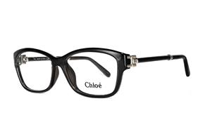 眼鏡鏡框-Chloé 光學鏡框 CE2636 001