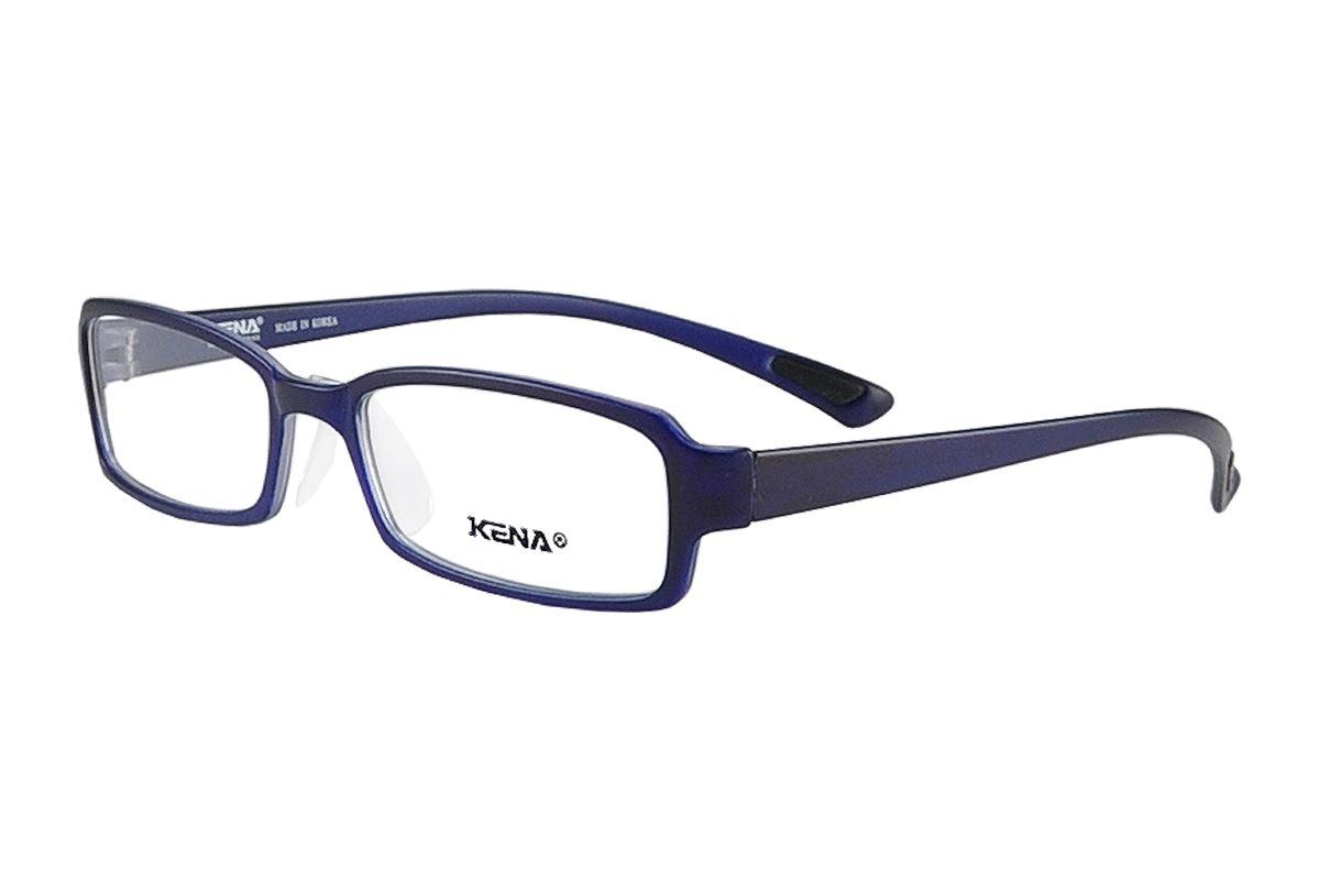 嚴選韓製眼鏡框 W002-BU1