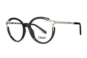 精品名牌-Chloé 光学镜框 CE2692 001