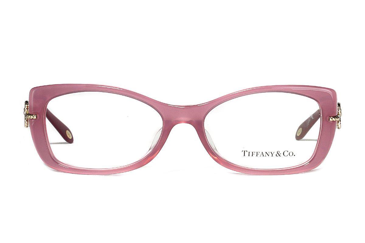 Tiffany&CO. 光學眼鏡 TF2106F 81362