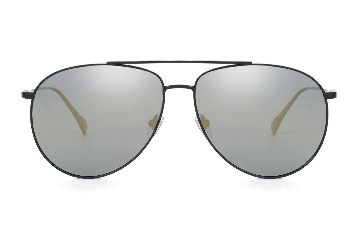 Ed Hardy 鈦合金水銀墨鏡 1050-BII2