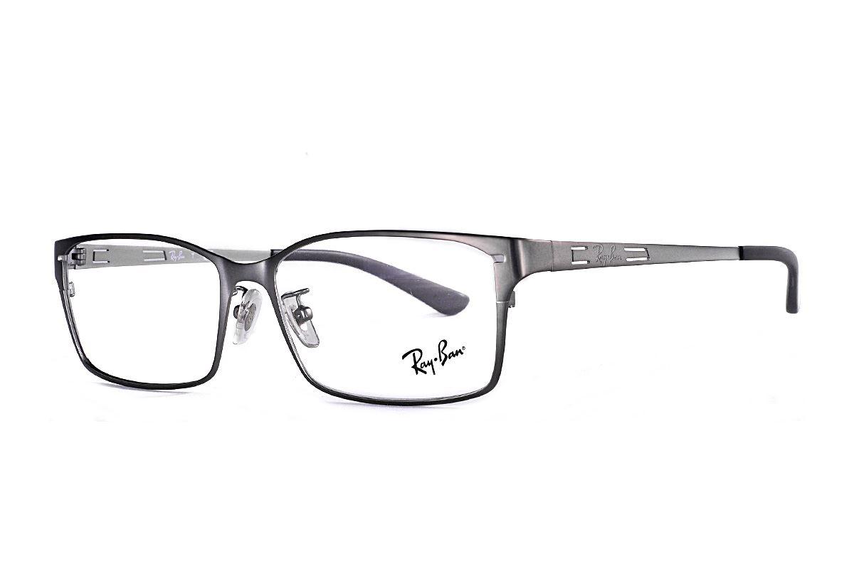 Ray Ban 金属眼镜 RB6387D-26201