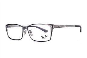 Glasses-Ray Ban RB6387D-2620