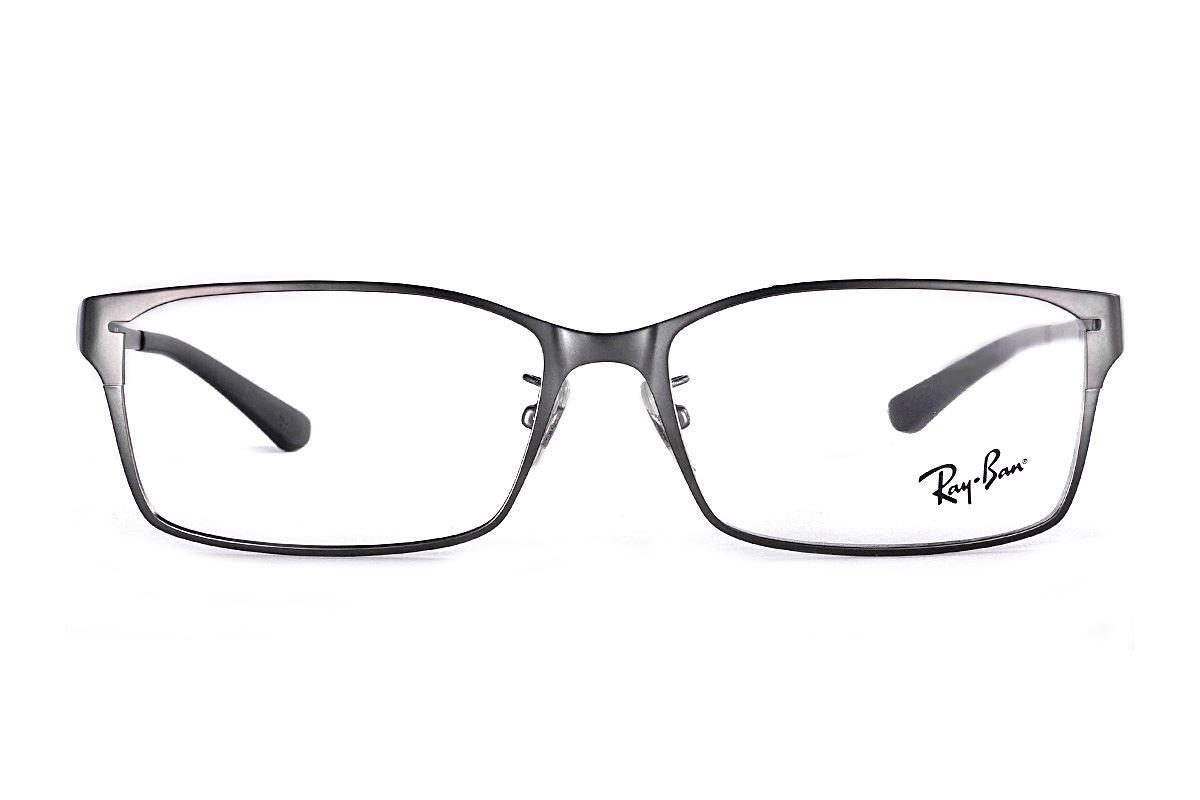 Ray Ban 金属眼镜 RB6387D-26202