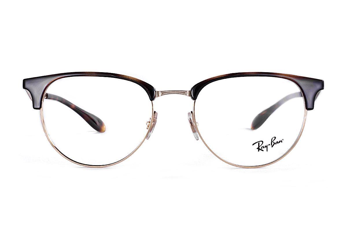 Ray Ban 复合眼镜 RB6396-29332
