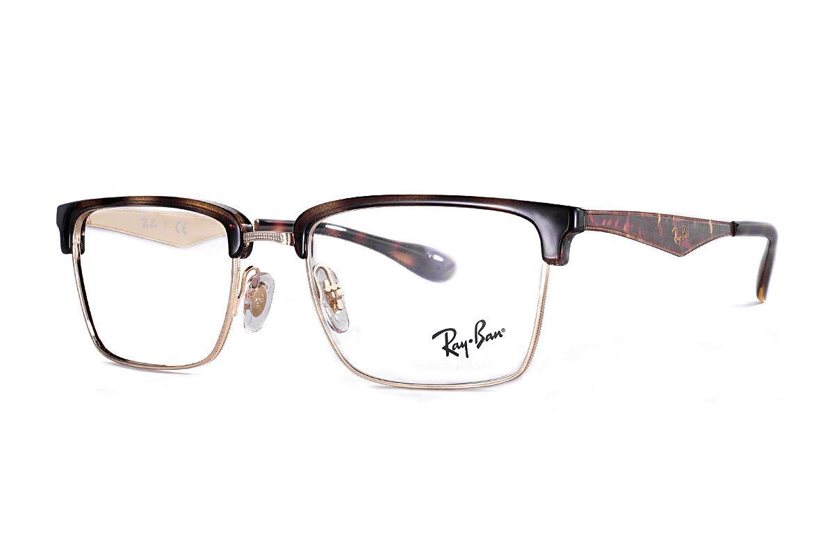 Ray Ban 複合眼鏡 RB6397-29331