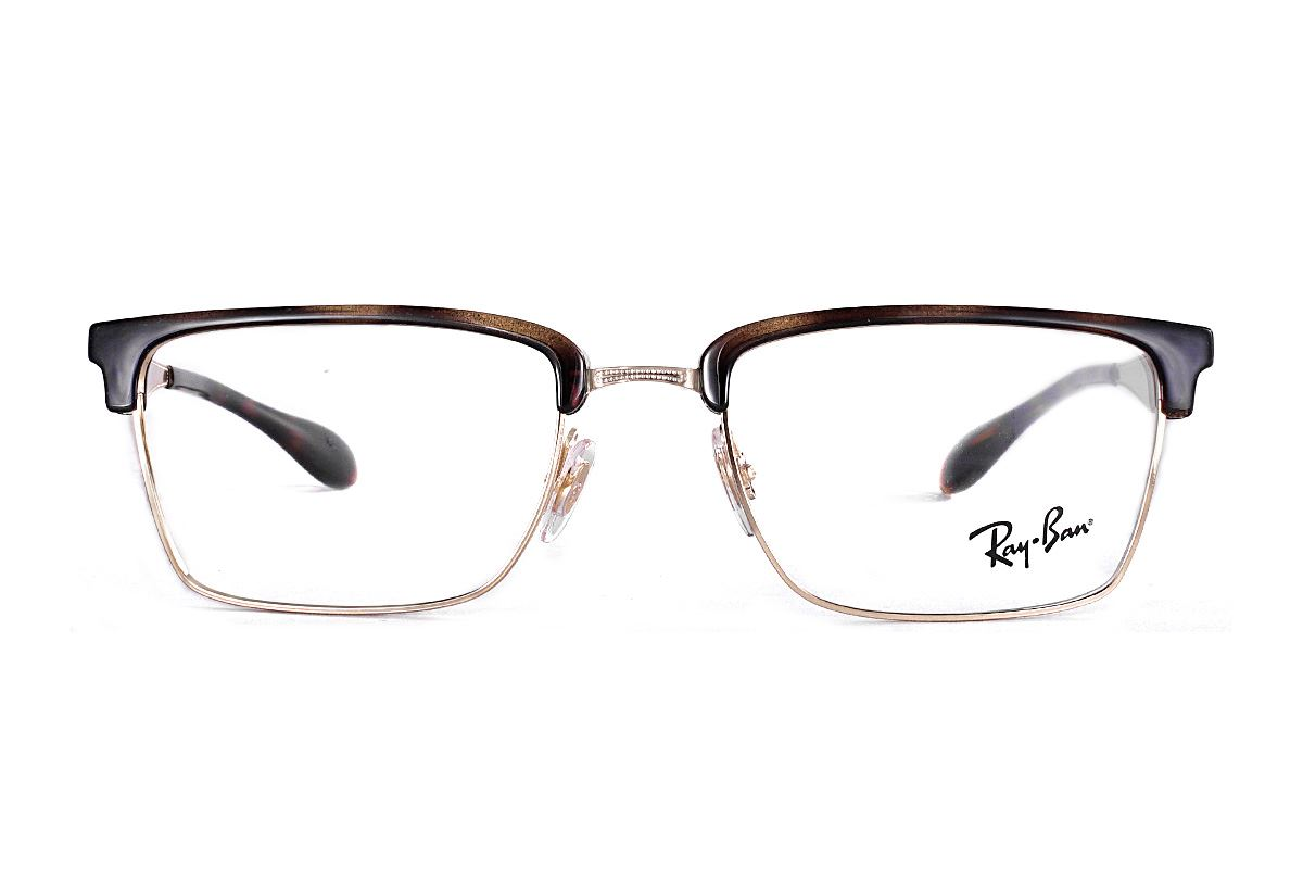 Ray Ban 複合眼鏡 RB6397-29332