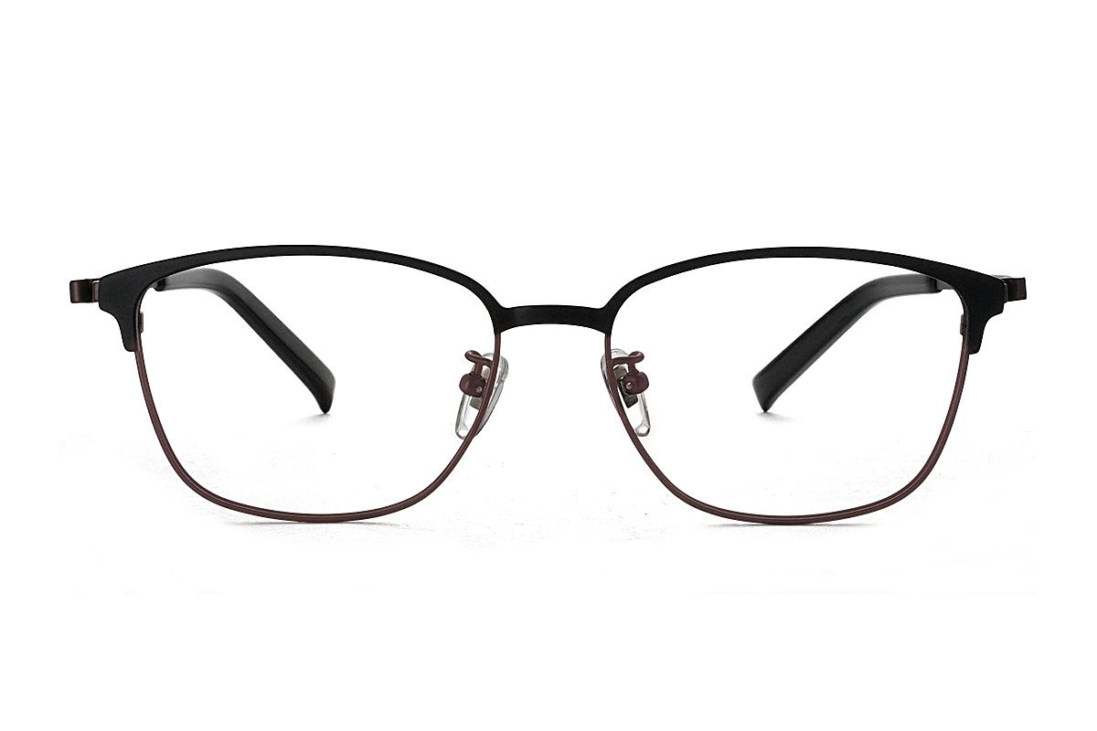 嚴選高質感純鈦眼鏡 11529-C92