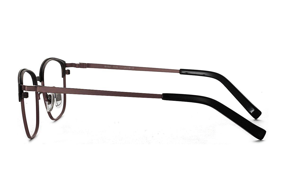 嚴選高質感純鈦眼鏡 11529-C93