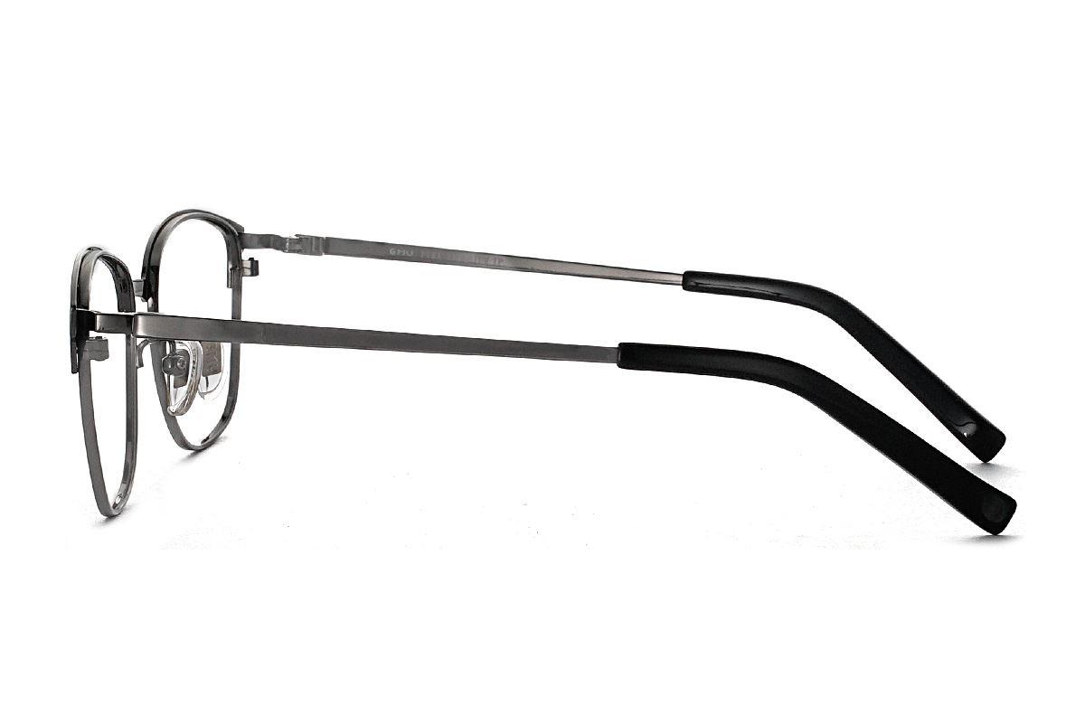 嚴選高質感純鈦眼鏡 11529-C83
