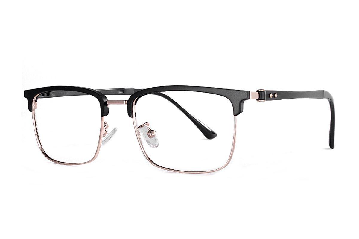 嚴選時尚眼鏡 18081-C21