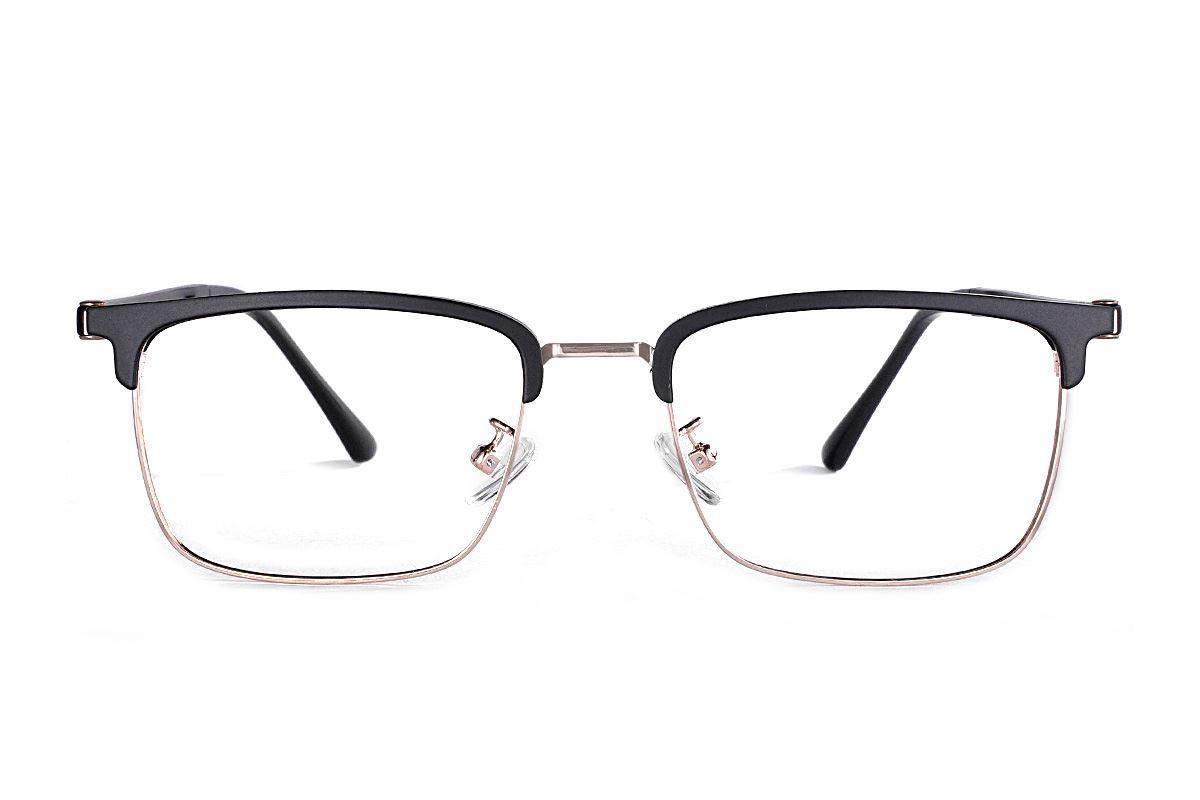 嚴選時尚眼鏡 18081-C22