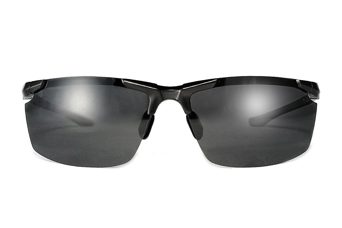 MAJU 偏光太陽眼鏡 8068-C12