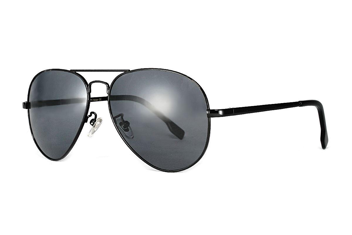 MAJU 偏光太阳眼镜-3025M-C151
