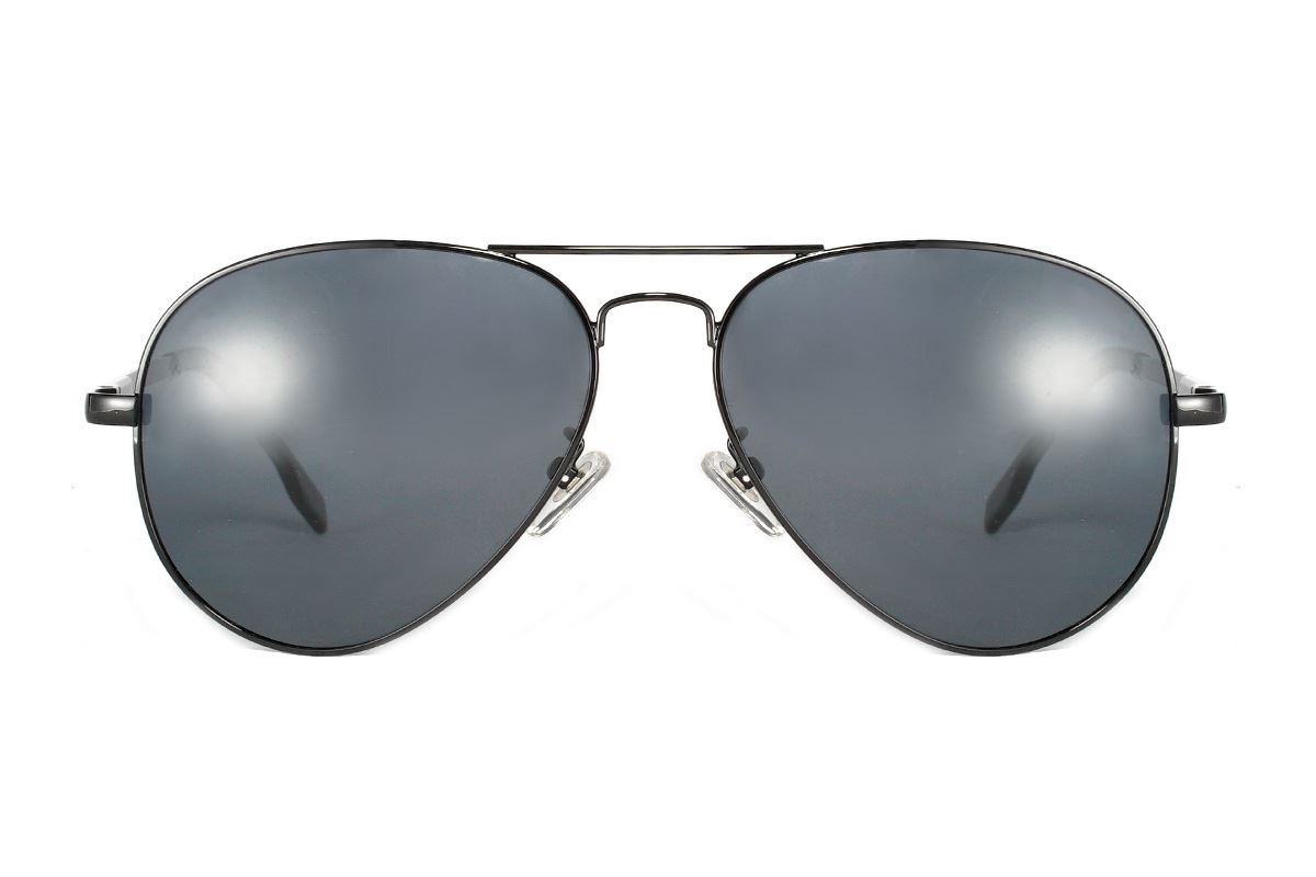 MAJU 偏光太阳眼镜-3025M-C152