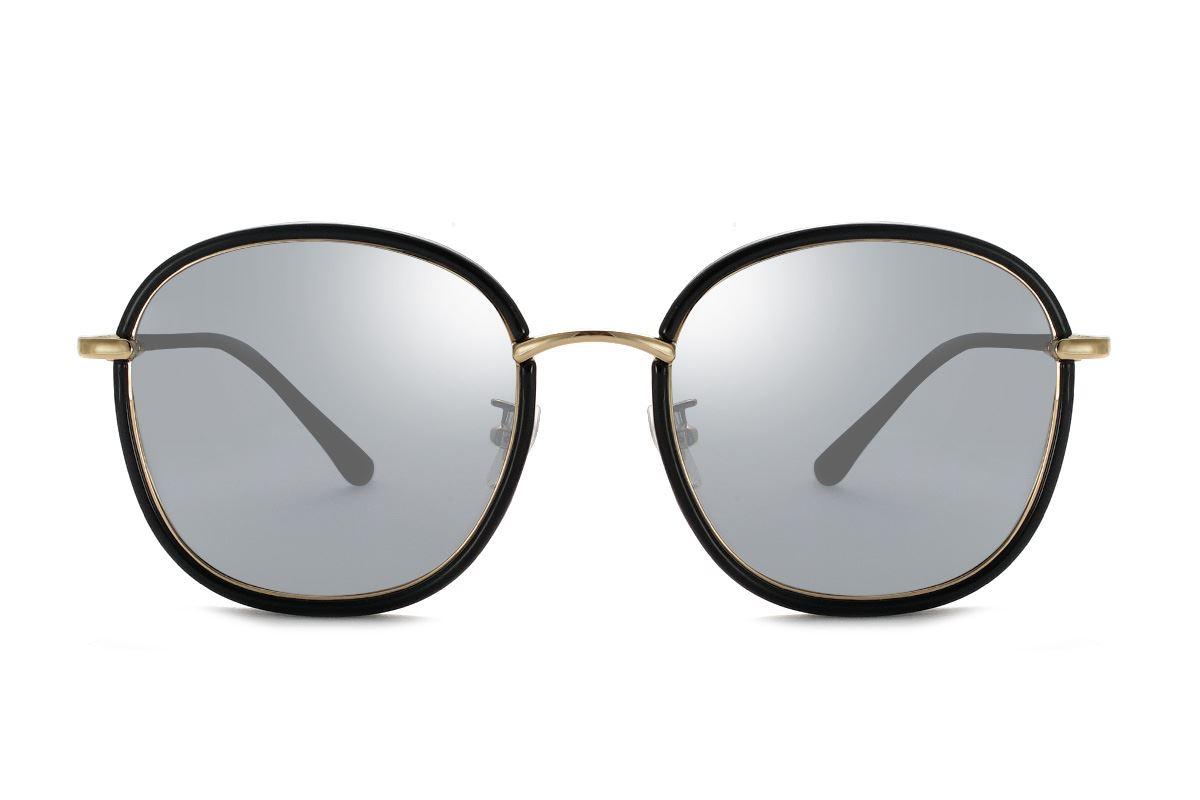 MAJU 偏光太阳眼镜 6118-C22
