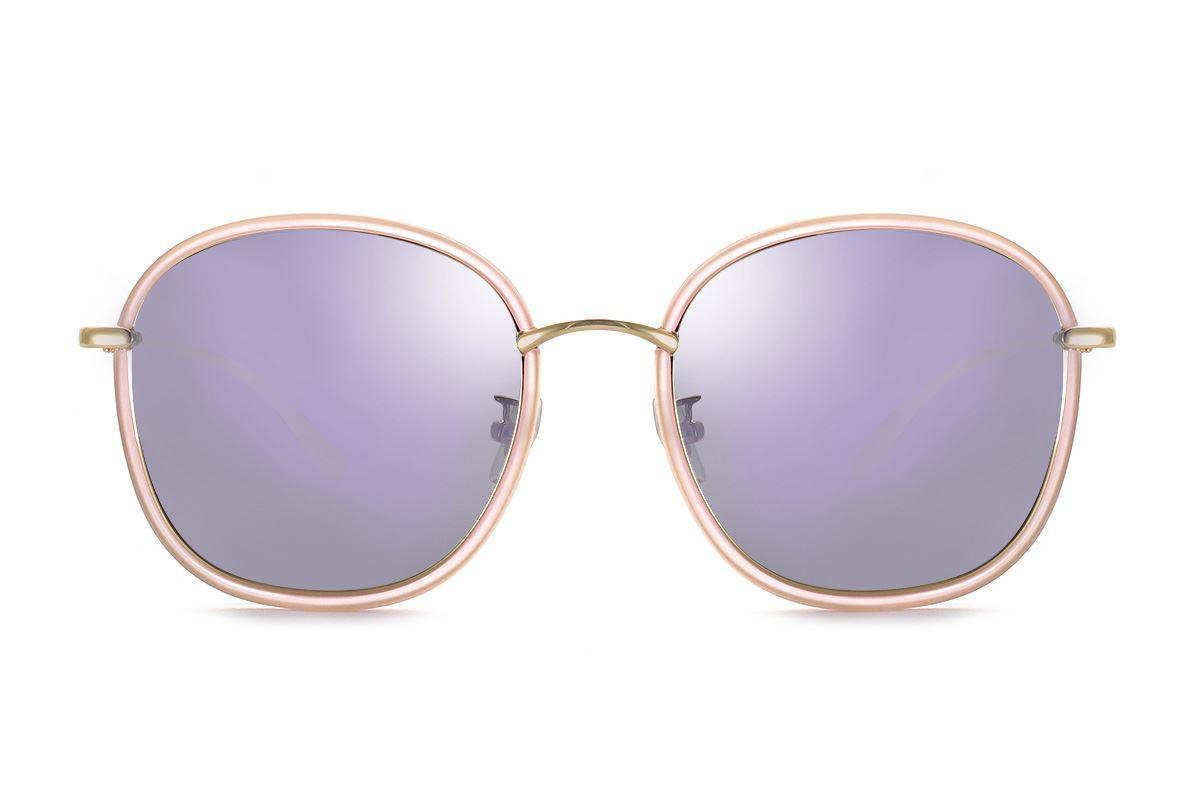 MAJU 女神紫太陽眼鏡 6118-C42