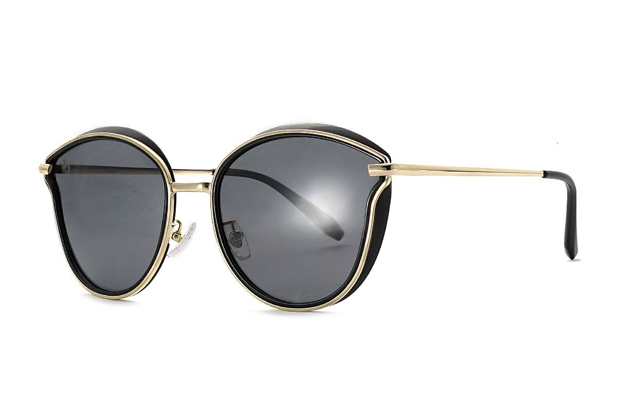 MAJU 偏光太陽眼鏡 6115-C11