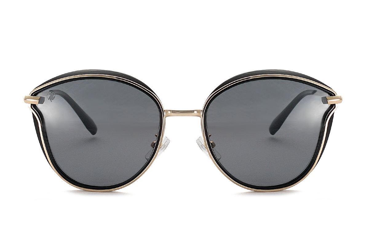 MAJU 偏光太陽眼鏡 6115-C12