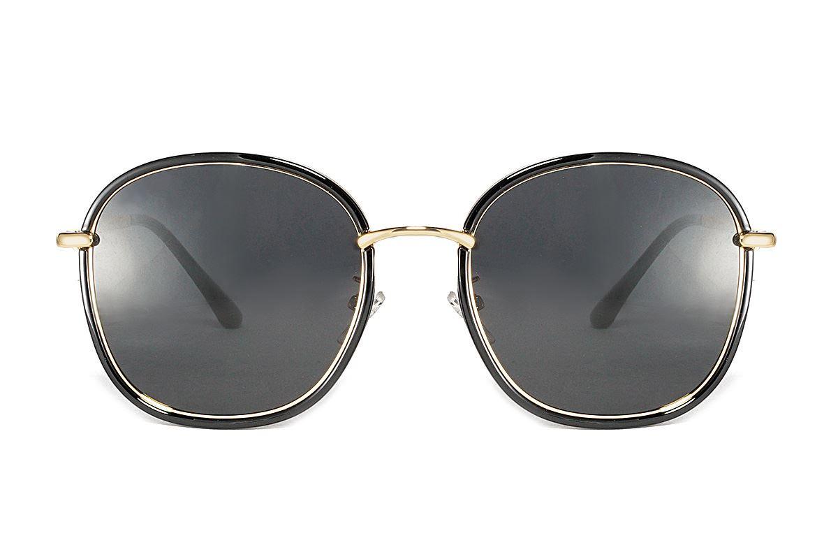 MAJU 偏光太陽眼鏡 6118-C12