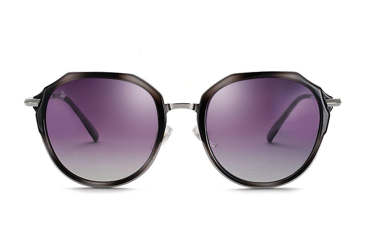 MAJU 偏光太阳眼镜6135-C32