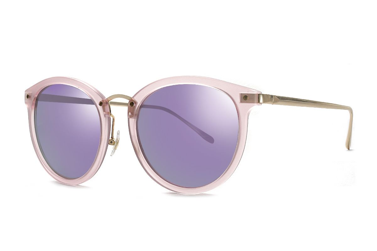 MAJU 女神紫太阳眼镜6112-C61