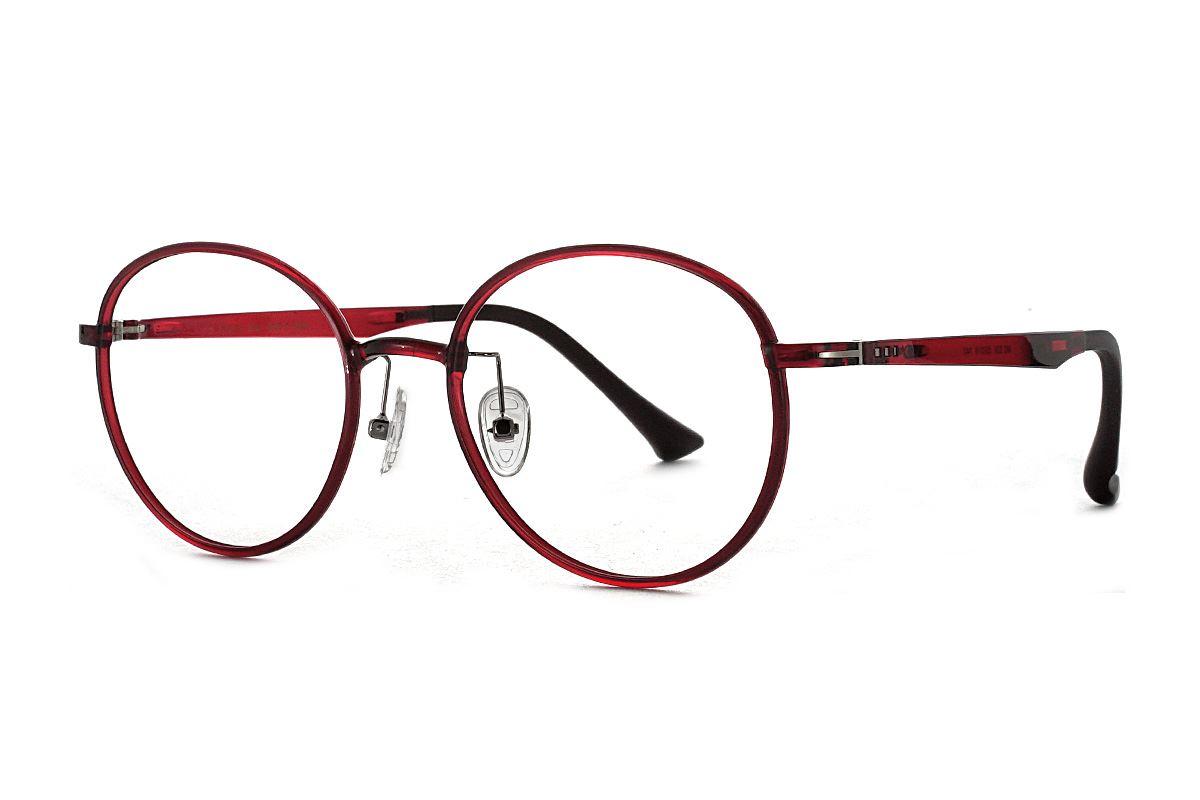 嚴選韓製塑鋼眼鏡 328-RE1