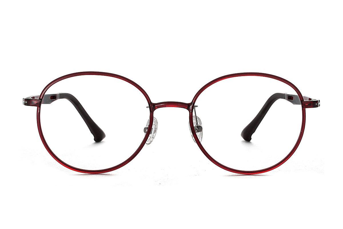 嚴選韓製塑鋼眼鏡 328-RE2